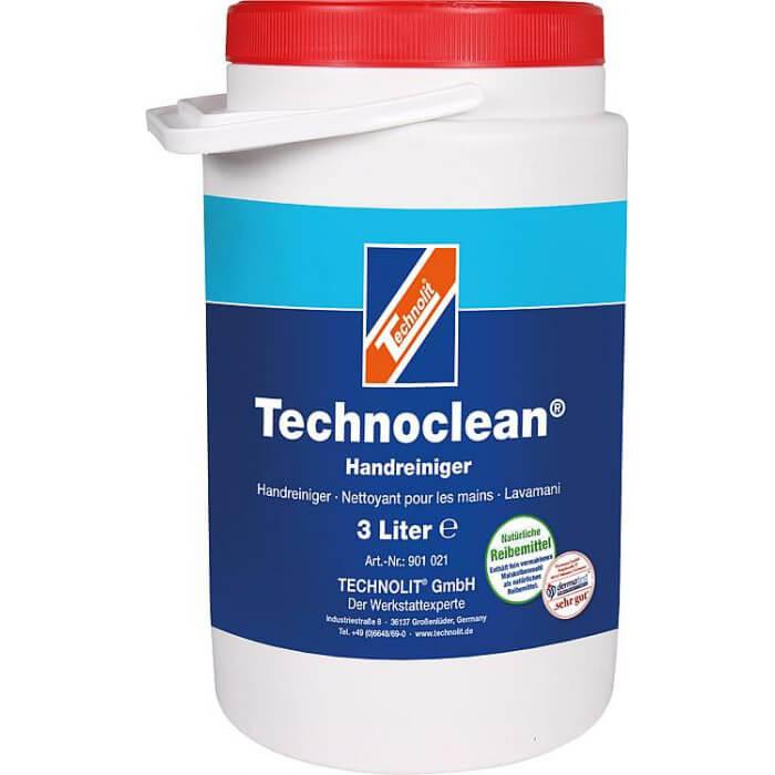 Technoclean